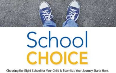 School Choice Guide – 2018