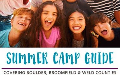 Raised in the Rockies – Summer Camps 2019