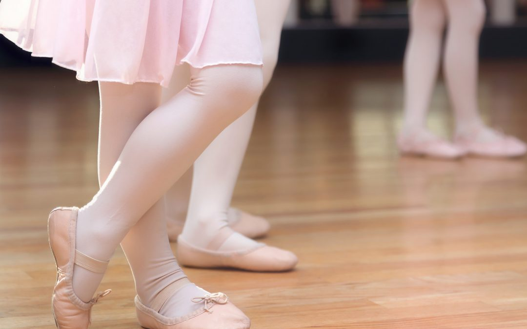 A Summer of Expression: The Benefits of Dance and Theater Camps