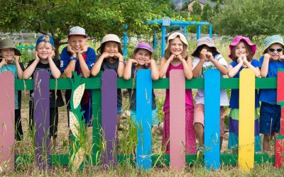 Outdoor Summer Camps: Connecting Youth to Nature and Adventure