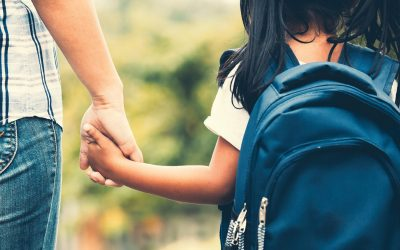 Easing Your Child into Schooling in a New Environment