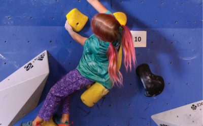 How To Keep Your Kids Active This Fall