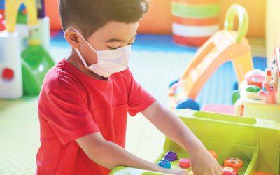 Preschool & Coronavirus