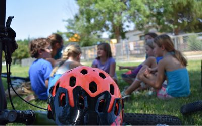 Implementing a Social-Emotional Learning Curriculum into Summer Camp