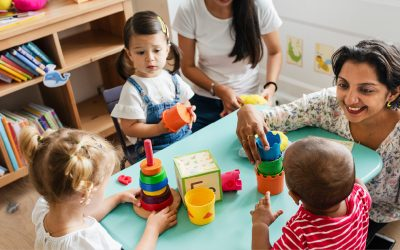 Early Childhood Education: Inclusivity Lifts Up Everyone