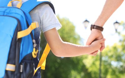 5 Back to School Tips for Parents